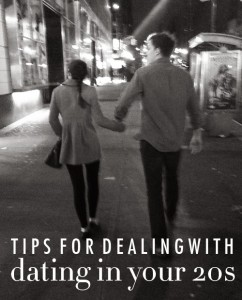 Dating Tips for 20s