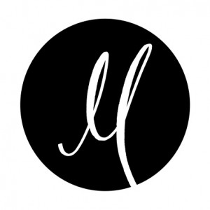 M circle