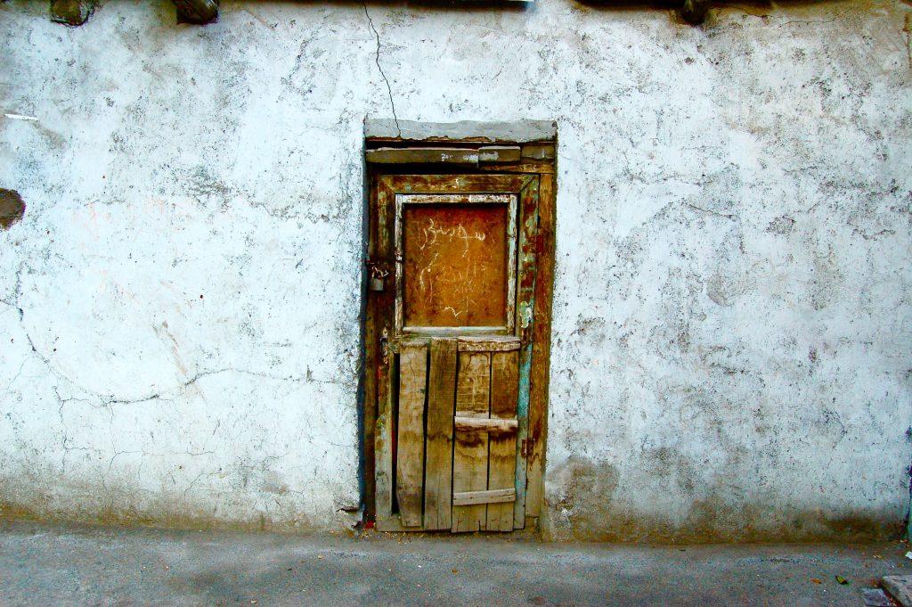 closed-doors